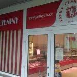 Prodejna Česká Lípa