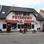 Prodejna Sadská - Jatky Český Brod