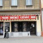 Prodejna Roudnice nad Labem - Jatky Český Brod