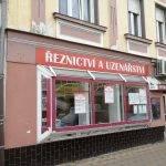 Prodejna Teplice - Jatky Český Brod