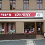 Prodejna Chotěboř - Jatky Český Brod